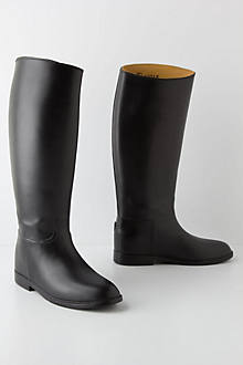 Vagaries Rider Rainboots