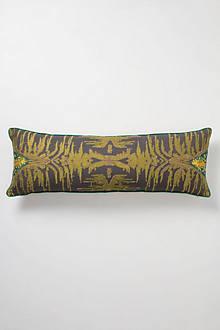 Switchgrass Long Pillow