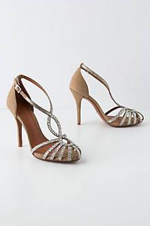 Fantasia Heels
