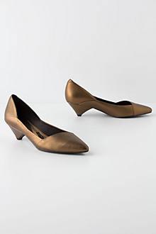 Fragmented Kitten Heels