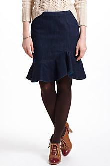 Lana Denim Skirt