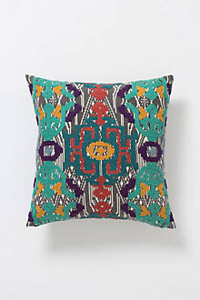 Gulmarg Pillow