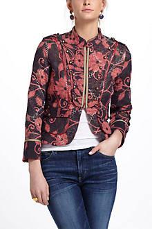 Odissi Vintage Kantha Jacket