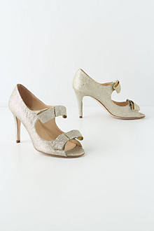 Giselle Bow Heels