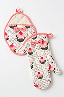 Baker's Delight Potholders