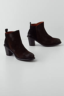 Split Shade Booties
