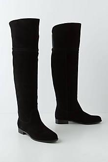 Selwyn Waterproof Suede Boots