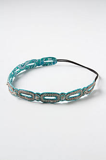 Amaranthine Headband