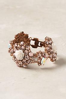 Bantam Rose Bracelet