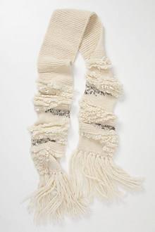 Nimbus Knit Scarf