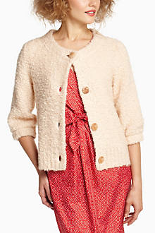 Rinah Boucle Jacket