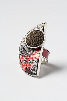 Stintino Ring