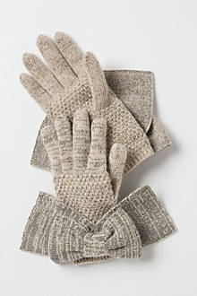 Scopic Shimmer Gloves