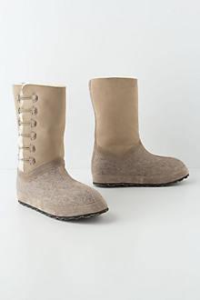 Katja Toggle Boots