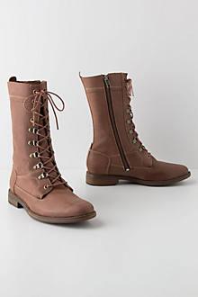 Morel Hunter Boots