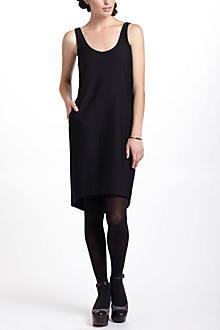 Sidelong Seared Dress