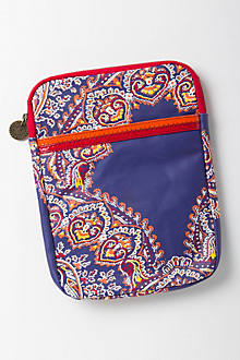 Pattern Pop iPad Case