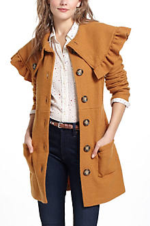 Herlev Sweater Coat