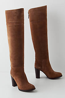 Brynne Suede Boots