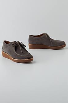 Bolinas Suede Desert Boots