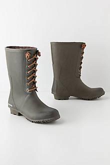 Off-Shore Rain Boots