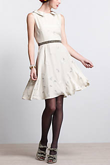 Falling Wing Dress