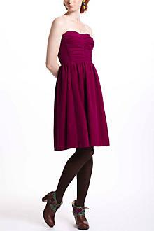 Paca Halter Dress