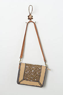Gilt Trails Shoulder Bag