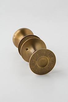 Lorem Ipsum Doorknob