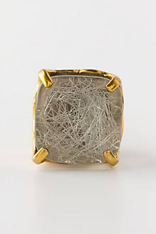 Mined Stone Knob