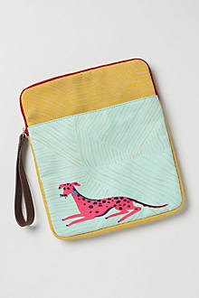 Dear Companion iPad Case