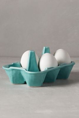 Half-Dozen Egg Crate
