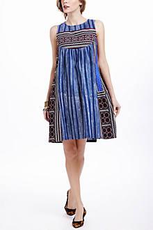 Robe Inoke Batik