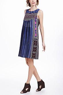 Inoke Batik Dress