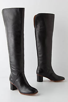 Rory Knee Boots