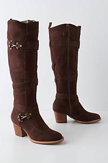 Veckla Boots