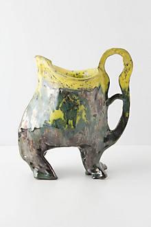 Euphoria #6 Teapot