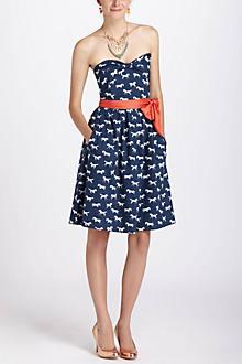 Repartee Sweetheart Dress