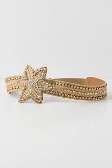 Bejeweled Sunburst Belt