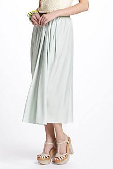 Gloaming Midi Skirt