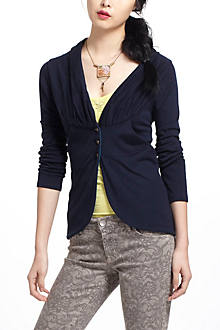 Tulip Knit Jacket