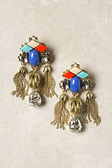 Viracocha Earrings
