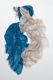 Wind Tunnel Double Scarf