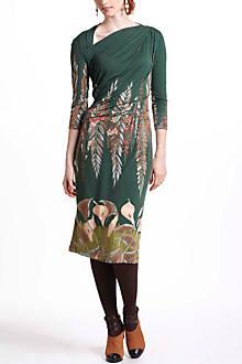Calla Asymmetric Dress