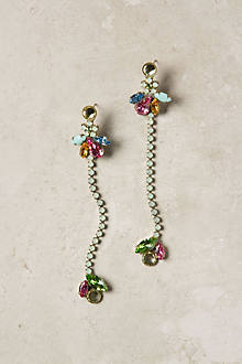 Rizari Earrings