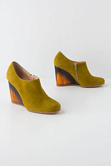 Acid Yellow Wedges