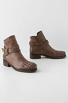 Chiodo Booties