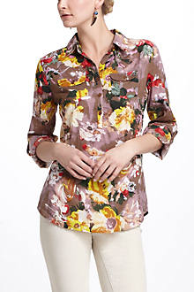 In Bloom Blouse