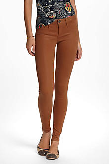 Earnest Sewn Audrey Coated Legging