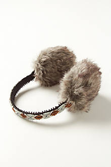 Glitz & Haze Earmuffs